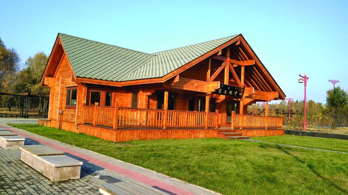 新疆木屋厂家